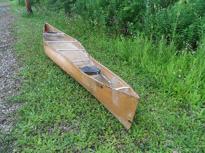 Racing Canoes for Sale!