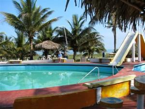 Neptuno Campground Pool