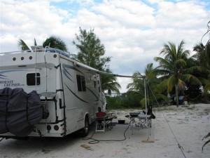 Xpu-Ha Camp