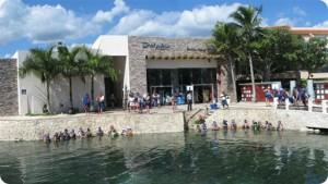 Puerto Adventuras