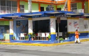 RestaurantMaryCruz