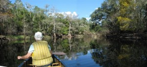 Canoeing_Withlacoochee_w