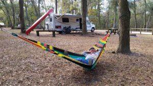 ohn at Silver Lake Campsite #47