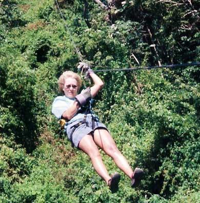 Zip Cathy