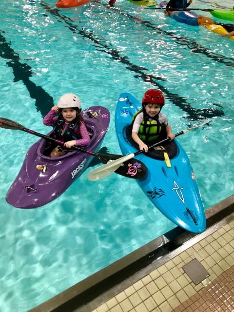 KEEL HAULERS Canoe Club Home Page