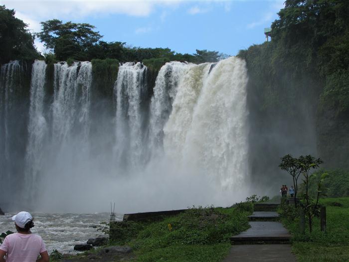 Eylpantle Falls