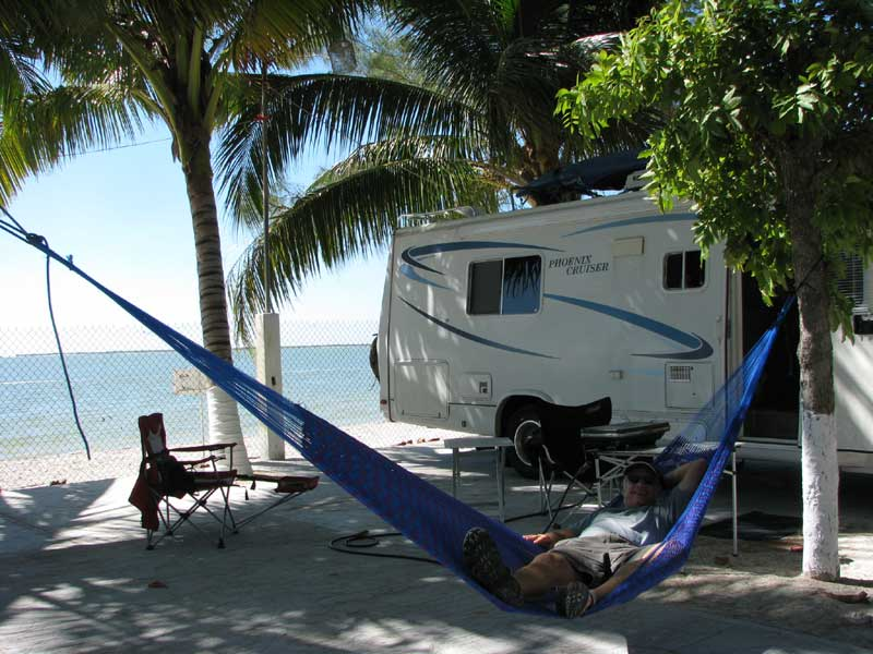 Freedom Shores Campground